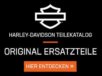 Harley-Davidson Teilekatalog im Kohl Online Shop entdecken